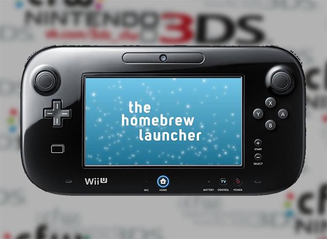 Custom Firmware Guide - Guide Switch/WiiU/3DS/DSi/PS4